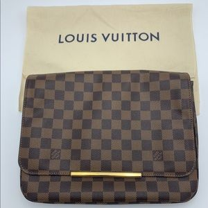 DISCONTINUED Louis Vuitton Hoxton GM